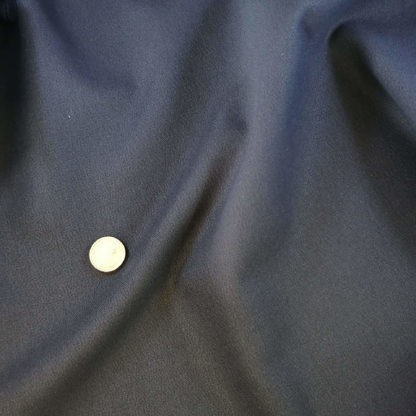 marinblå stretchtwill